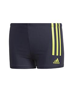 ADIDAS - yb fit 3s boxer - Blauw