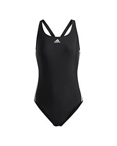 ADIDAS - sh3.ro 3s suit - Zwart