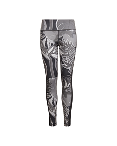 ADIDAS - g a.r.aop tight - Wit