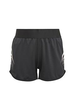 ADIDAS - g a.r. 3s short - Black/Black/White