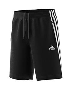 ADIDAS - b ar 3s short - Zwart