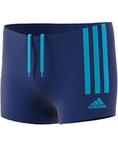 ADIDAS - yb 3s brief - Blauw