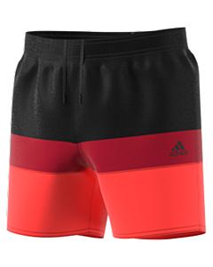 ADIDAS - yb cb shorts - Zwart