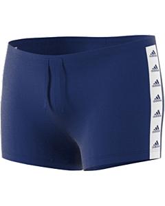 ADIDAS - fit taper bx - Blauw