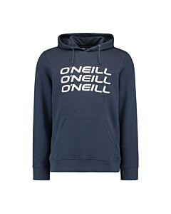 O'NEILL - lm triple stack hoodie - Blauw-Multicolour