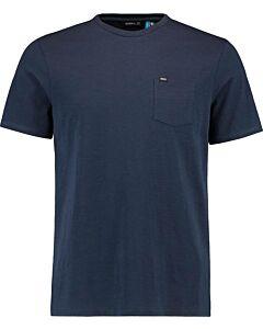 O'NEILL - lm jack's base t-shirt - Blauw-Multicolour