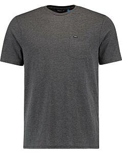 O'NEILL - lm jack's base t-shirt - Grijs-Multicolour