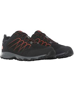 THE NORTH FACE - m venture fasthike wp - Black/Black/White