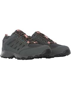 THE NORTH FACE - w venture fasthike wp - Grijsdonker