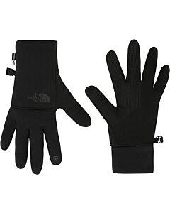 THE NORTH FACE - W Etip Recyd glove tnf - zwart