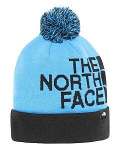 THE NORTH FACE - ski tuke - Blauw