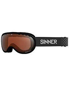 SINNER - vorlage sintec - Zwart