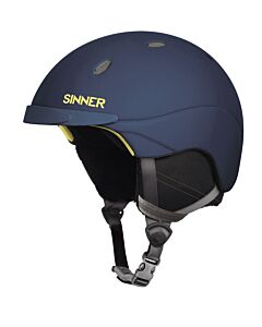SINNER - titan - Blauw-Multicolour