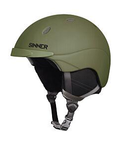 SINNER - titan - Groen-Multicolour