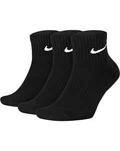 Nike u nk everyday cush qtr 3pr