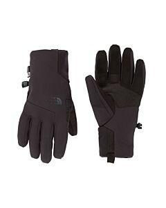 THE NORTH FACE - w apex+ etip glove - Zwart