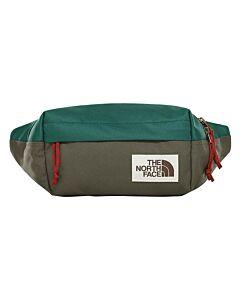 THE NORTH FACE - lumbar pack - Groen