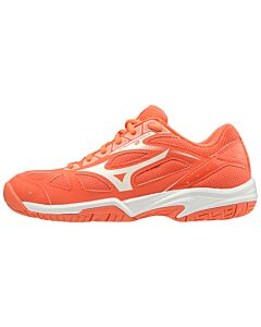 MIZUNO - cyclone speed 2 junior - Roze