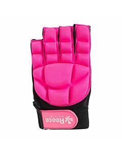 Reece reece comfort half finger glove
