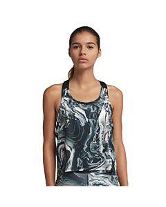 Nike W Np Tank Coral Print