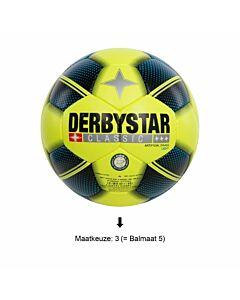 Derbystar derbystar classic ag tt light