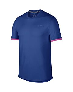 Nike m nkct dry top ss clrblk