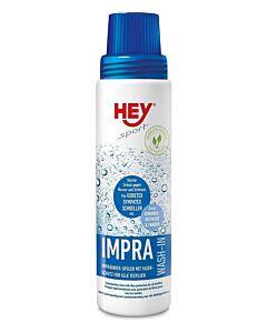 Hey hey impra wash-in 250ml uni
