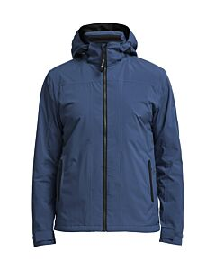 TENSON - Scarp jacket m - Blauw