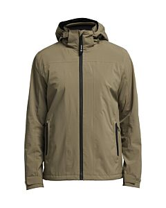 TENSON - Scarp jacket m - khaki