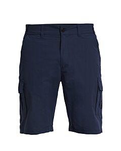 TENSON - Thad shorts m - marineblauw