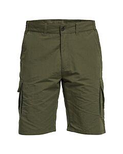 TENSON - Thad shorts m - khaki