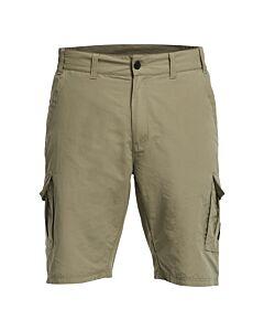 TENSON - Thad shorts m - ecru
