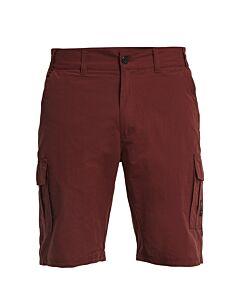 TENSON - Thad shorts m - bordeaux
