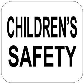 children safety