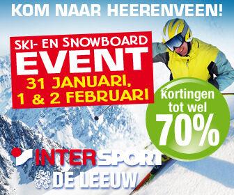 skikleding sale Heerenveen